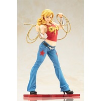 Wonder Girl Bishoujo 1/7 Scale Statue