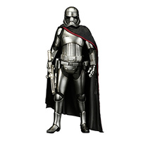 Captain Phasma 'The Force Awakens' ArtFX+ 1/10 Scale Figure