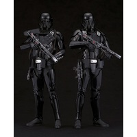 Death Trooper ArtFX+ 1/10 Scale Figure 2 Pack