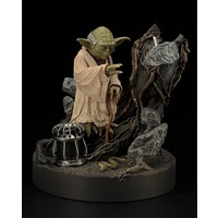Yoda Empire Strikes Back ArtFX 1/7 Scale Statue