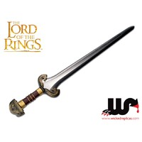 The Lord of the Rings Sword of Eowyn 1:1 Scale LARP Replica