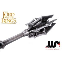 Lord of the Rings LARP Mace of Sauron