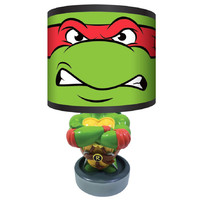 TMNT Raphael Headlamp Hero